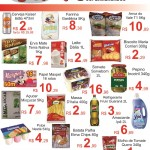 Ofertas deste final de semana do REGIONAL SUPERMERCADOS de Tapera 1