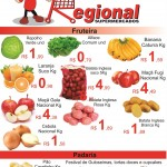Ofertas deste final de semana do REGIONAL SUPERMERCADOS de Tapera 2