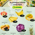 Ofertas especiais do SUPERMERCADO COTRIEL 2