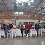 TAPERA – Jantar-fandango de posse da nova patronagem do CTG Guido Mombelli (11)