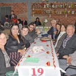 TAPERA – Jantar-fandango de posse da nova patronagem do CTG Guido Mombelli (4)