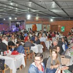 TAPERA – Jantar-fandango de posse da nova patronagem do CTG Guido Mombelli (6)