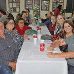 TAPERA – Jantar-fandango de posse da nova patronagem do CTG Guido Mombelli (8)